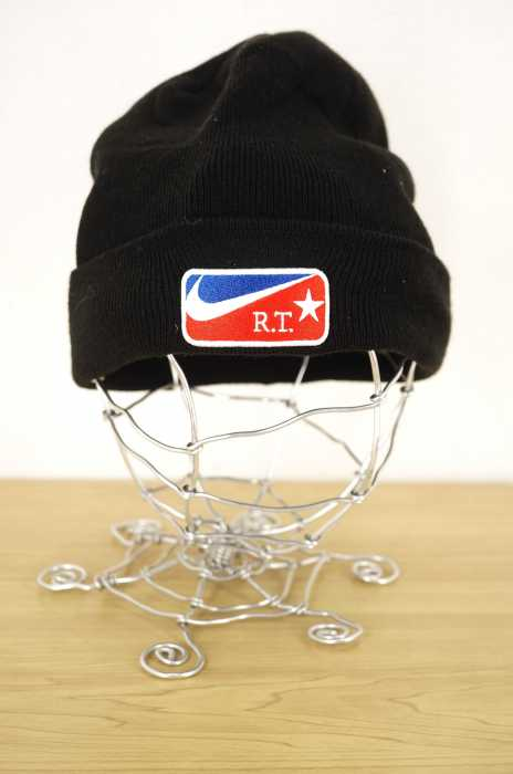 NIKELAB × RT(ナイキラボ リカルドティッシ) メンズ 帽子