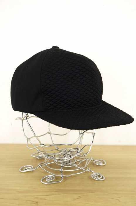 STAMPD (スタンプド) 5panel-cap メンズ 帽子