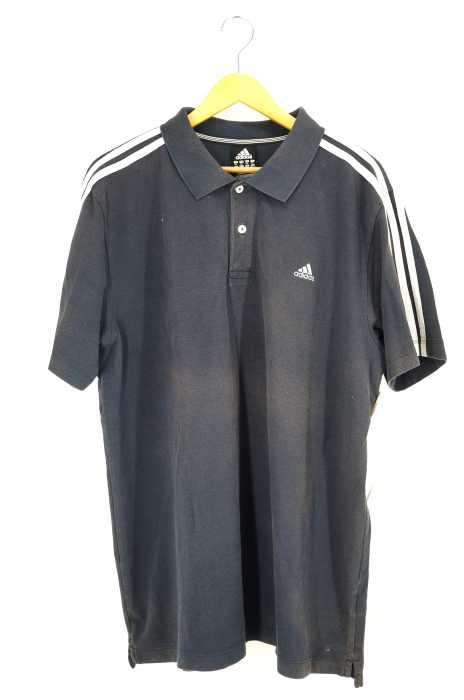 adidas (アディダス) ポロシャツ メンズ トップス