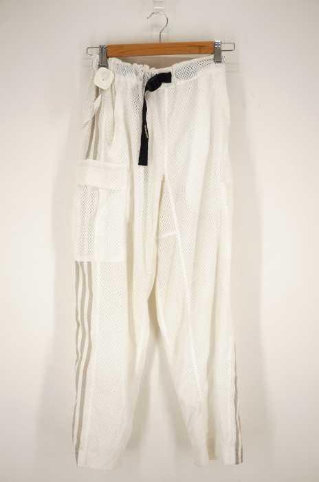 adidas (アディダス) メッシュカーゴパンツ メンズ パンツ