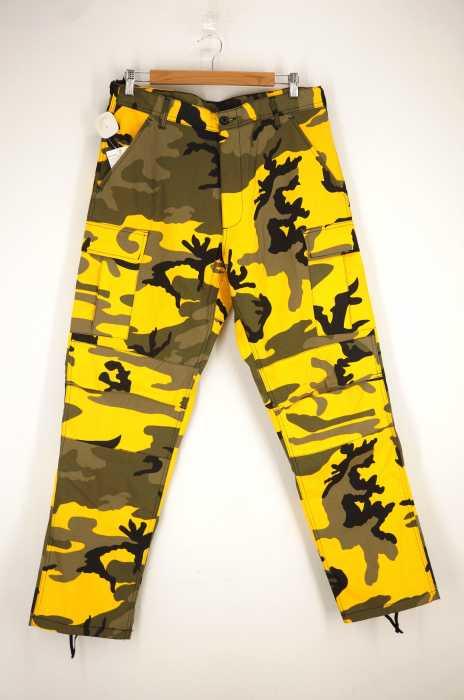 ROTHCO(ロスコ) B.D.U MILITARY CARGO PANTS ミリタリーカーゴパンツ メンズ パンツ