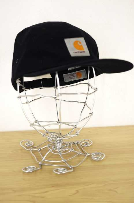 Carhartt  WIP (カーハートワークインプログレス) BACKLEY CAP メンズ 帽子
