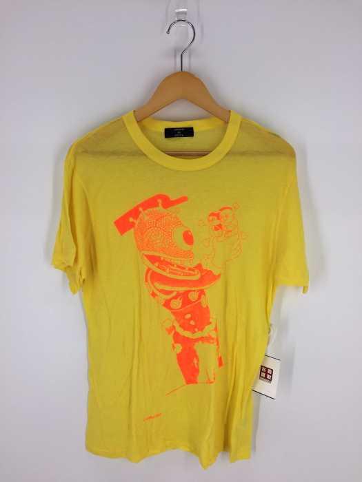 CABANE de ZUCCa(カバンドズッカ) プリントTシャツ メンズ トップス