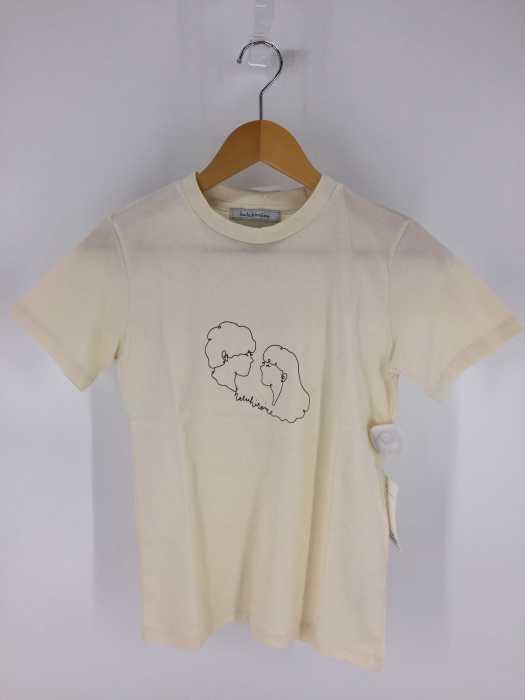 haluhiroine(フメイ) カップルTシャツ レディース トップス