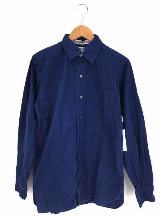 UNIVERSAL PRODUCTS (ユニバーサルプロダクツ) Gambert Custom Shirt ボタンシャツ メンズ トップス