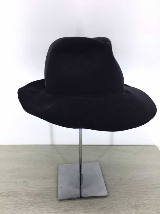 KIJIMA TAKAYUKI (キジマタカユキ) ビーバーヘアフェルトハット メンズ 帽子