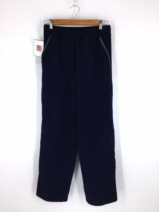 Kappa(カッパ) フリースワイドイージーパンツ メンズ パンツ