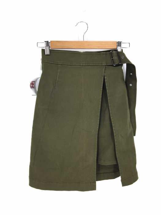 OPENING CEREMONY(オープニングセレモニー) ベルテッドスカート レディース スカート