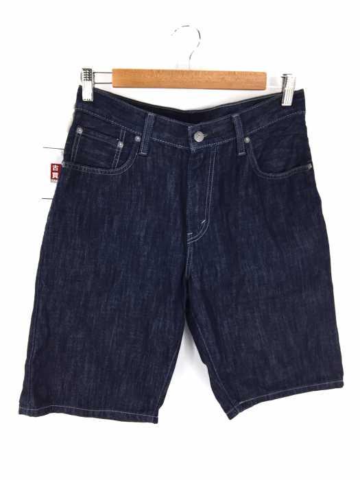 Levi's (リーバイス) 569 ハーフデニムパンツ メンズ パンツ