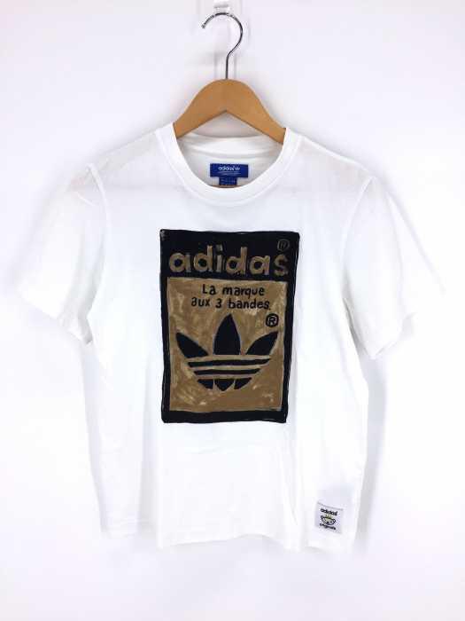 adidas Originals(アディダスオリジナルス) プリントTシャツ メンズ トップス