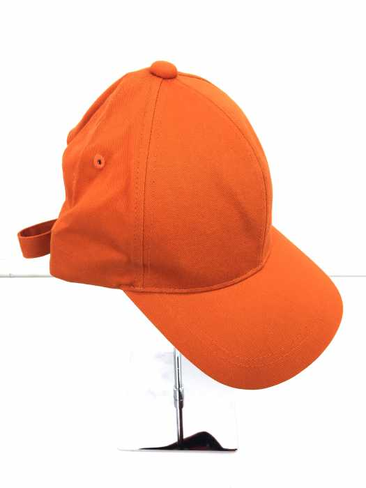 PS Paul Smith (ピーエスポールスミス) MULTI STRIPE ZEBRA CAP メンズ 帽子