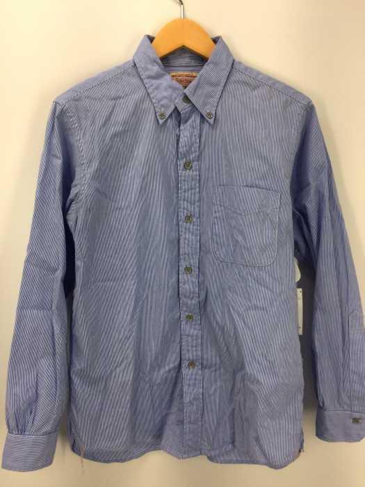 BONCOURA(ボンクラ) ボタンダウンシャツ メンズ トップス