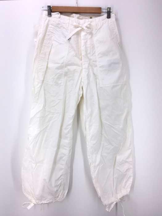 KAPTAIN SUNSHINE(キャプテンサンシャイン) Easy Fatigue Trousers メンズ パンツ