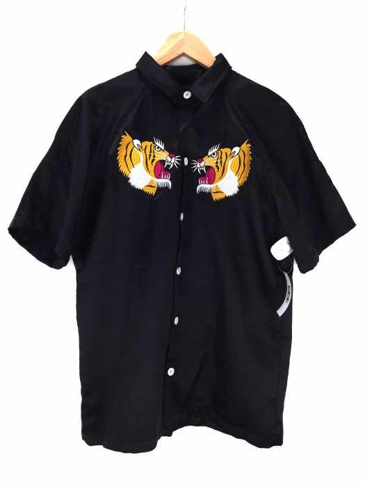 ROGUES(ローグス) スカシャツ メンズ トップス