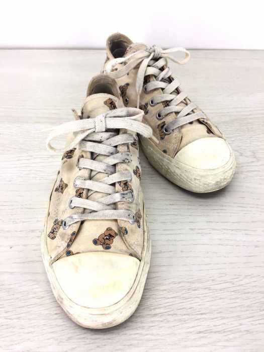 UNDERCOVERISM(アンダーカバーイズム) Peacebuilder Sneakers レディース シューズ