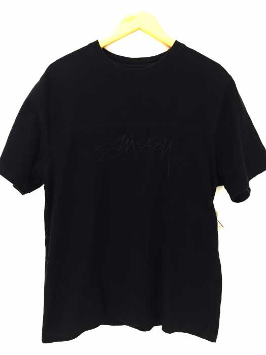 STUSSY (ステューシー) ロゴTシャツ メンズ トップス