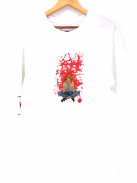 FUCKING AWESOME(ファッキンオーサム) フロントプリントTシャツ メンズ トップス