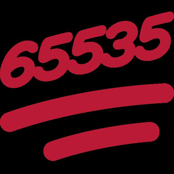 :score_65535: