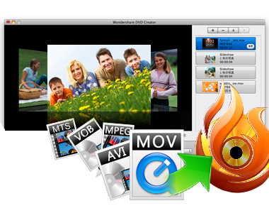 DVD Creator (Mac)