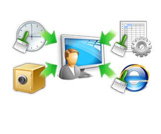 高度なセキュリティーでプライバシー&重要なデータを保護