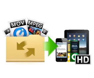 いろいろなプレーヤーで動画を再生!高度な動画編集機能も搭載!