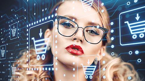 Au delà de la Beauté : demo sur les lunettes et bijoux