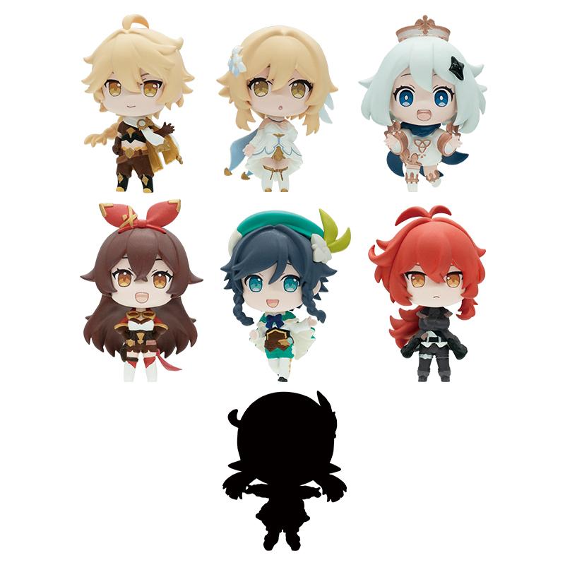 原神 コレクションフィギュア