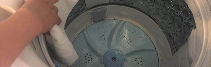 洗濯槽クリーニングスマホ