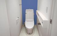 壁紙クロス参考価格トイレ