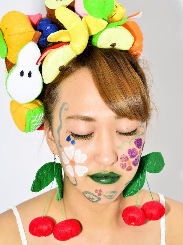 フルーツのFairy Girl