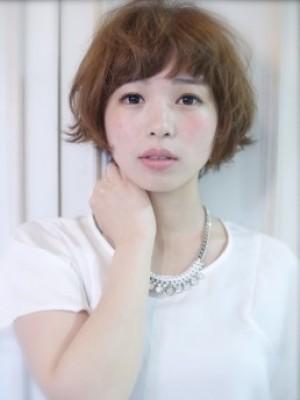 ☆大HIT中☆小顔マッシュ☆