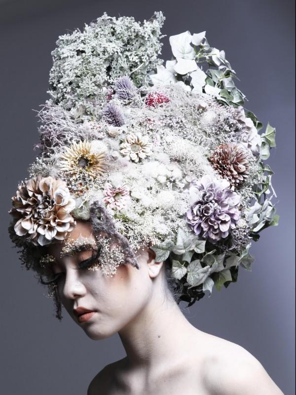 Tha dead Flowers