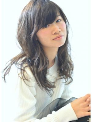 【fukka:hair東中野】ふわロング