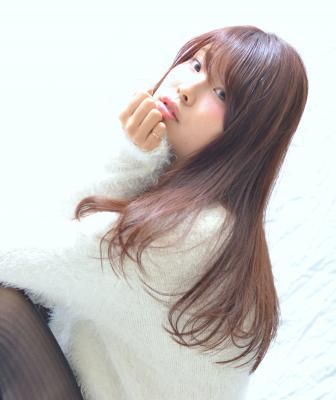 【HairPlage東中野】トレンドのマルサラカラー