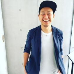 井上 雄輝/Yuki Inoue