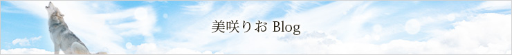 美咲りお Blog