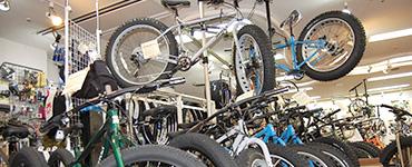 白石店自転車コーナーへお問い合わせ