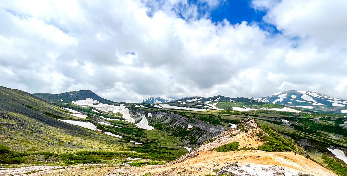北海道の山の店 秀岳荘 -shugakuso-