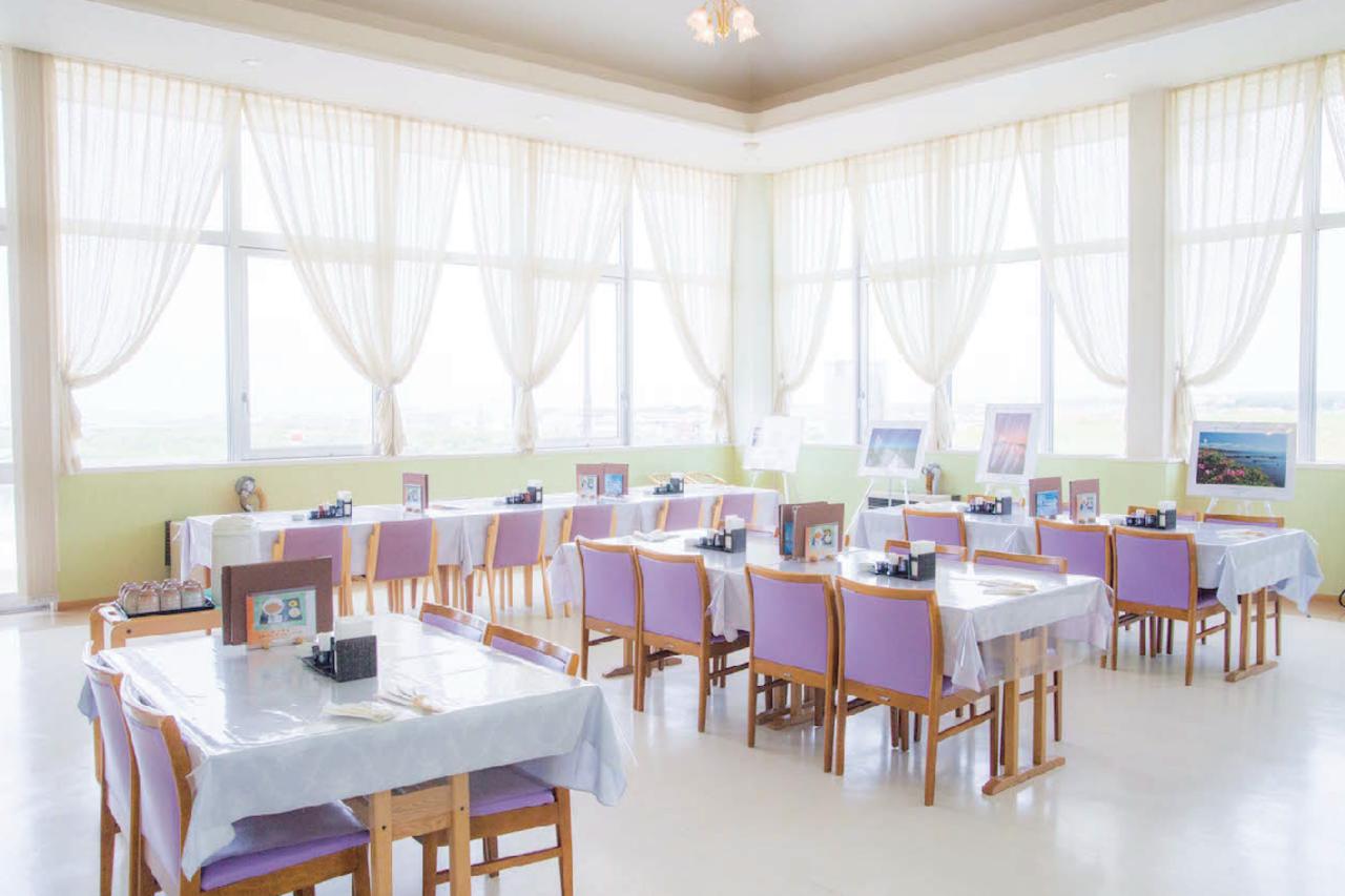 レストラン「とんがりかん」(道の駅富士見内)
