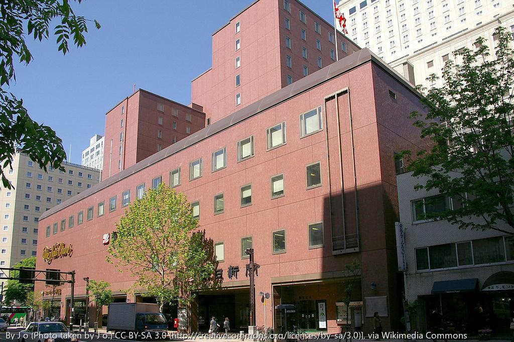 線の描き方、色のつけ方を身につける はじめてのスケッチ 中央区 (10/14) 札幌