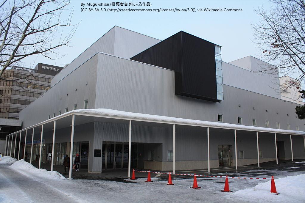 札幌シティバレエの公演 ラ・フィーユ・マル・ガルデ全幕 中央区 (7/30) 札幌