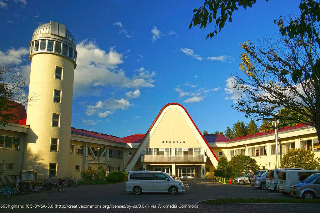 帯広市児童会館 わくわくこどもまつり 帯広市 (5/3〜5) 札幌