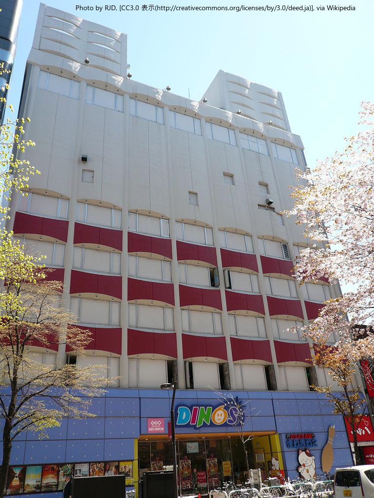 デュラララ×2 結 外伝第19.5話「デュフフフ」 ディノスシネマズ (5/21〜) 札幌