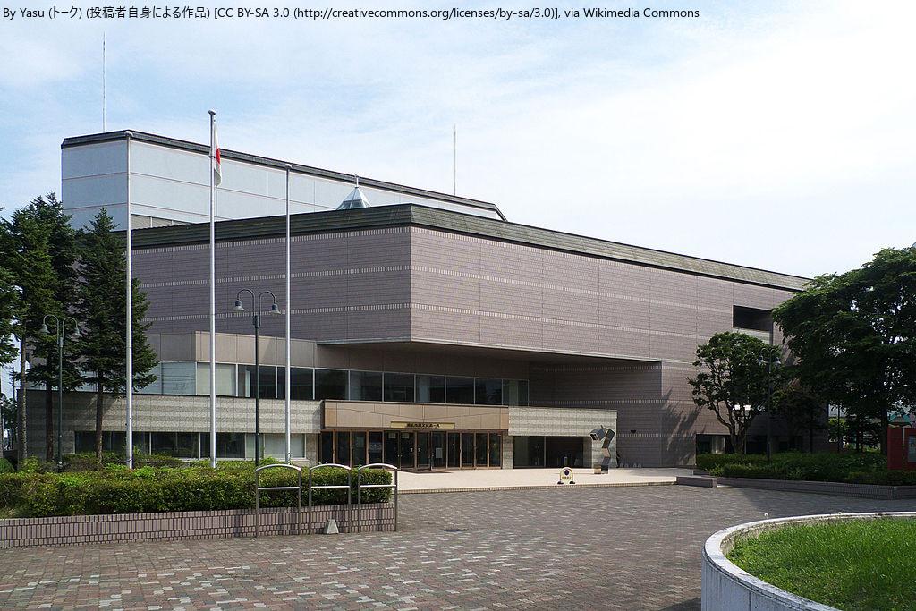 WAHAHA本舗全体公演 ラスト2 New Hope 新たなる希望  帯広市 (6/1) 札幌