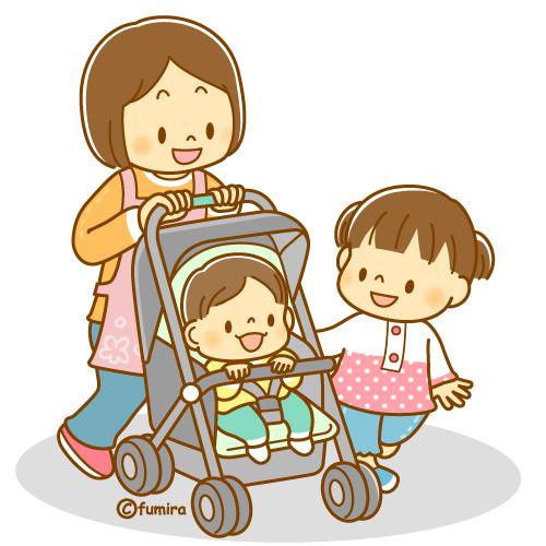 保健師と話し合う 赤ちゃんといっしょ 北区 (11/2) 札幌