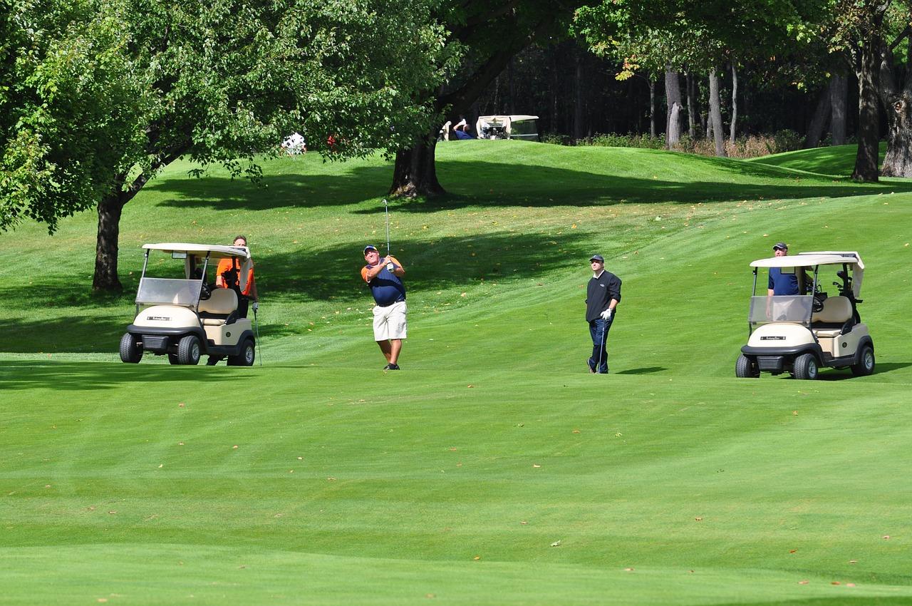 ゴルフの腕前を試せます ANAスーパーゴルフ 苫小牧市 (6/15) 札幌
