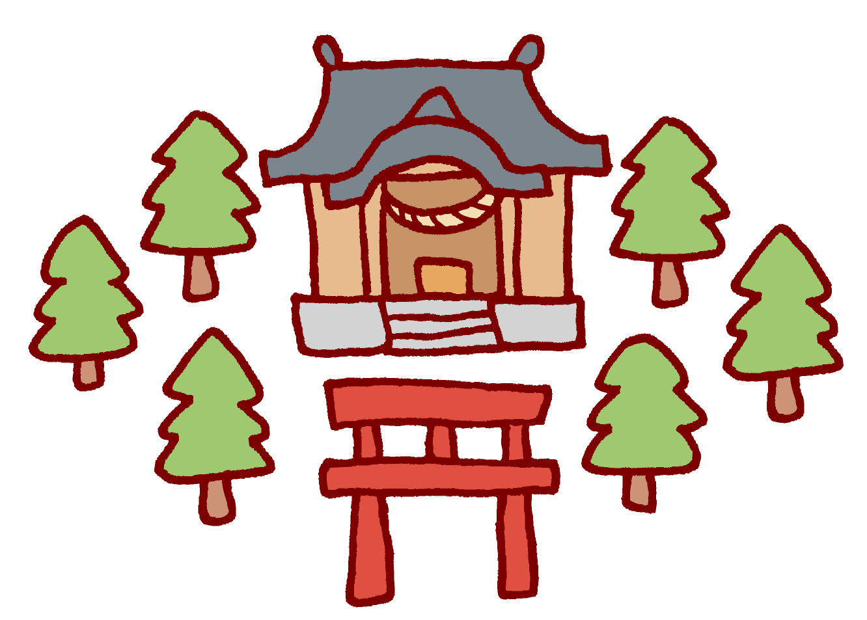 秋の歴史ある地域の初秋のお祭り 豊幌神社例祭 江別市 (9/12) 札幌