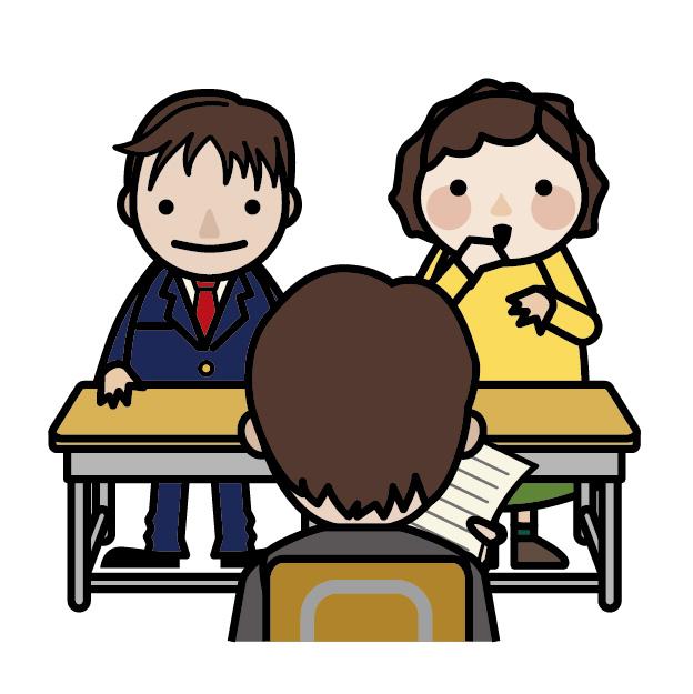 学校別相談や資料配布 大学・短大・専門学校 進学相談会 苫小牧市 (9/14) 札幌