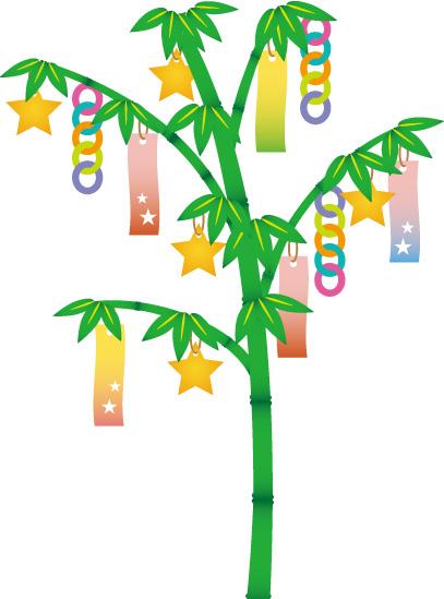 短冊作り、スイカ割りなど 赤十字ふれ愛サロン 七夕祭り 北広島市 (8/5) 札幌