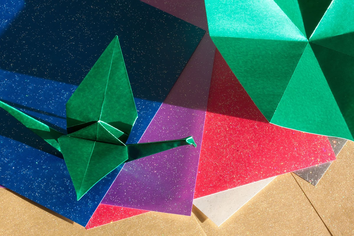 Origami More Than Just A Childrens Pastime Yabai The Modern